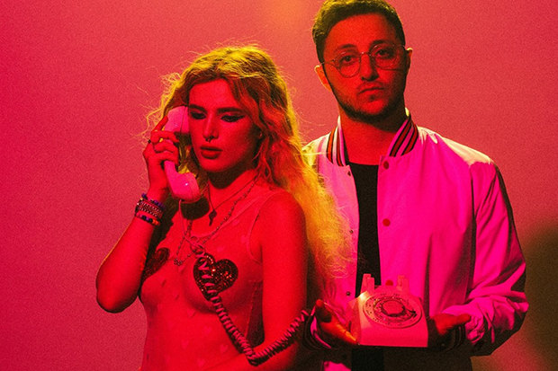 Prince Fox & Bella Thorne's 'Just Call'