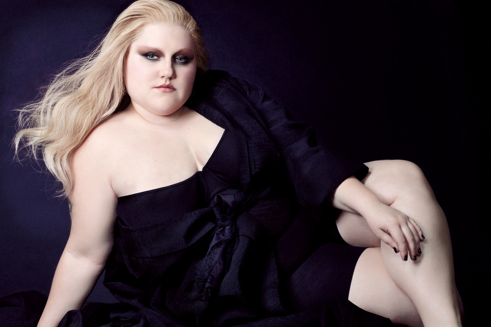 Beth Ditto Promoting Diversity