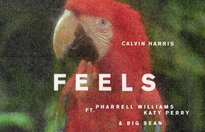 Katy Perry Joins Calvin Harris, Pharrell & Big Sean On