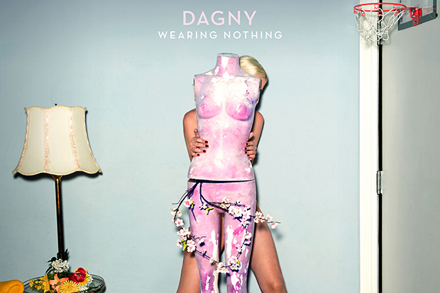 Future Hit: Dagny's 'Wearing Nothing'