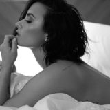 "Demi Lovato Teases ""Instruction"""
