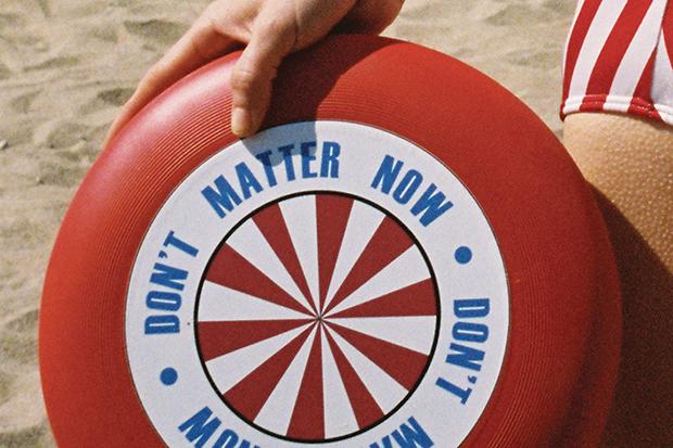 George Ezra's 'Don't Matter Now'