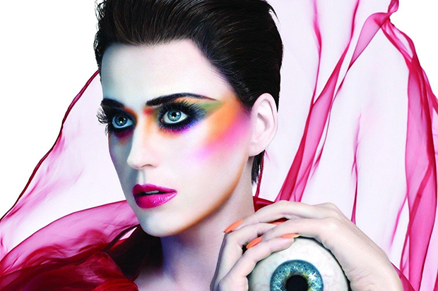 Katy Perry's 'Witness': The Credits