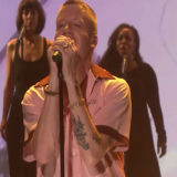 Macklemore Performs 'Glorious' On 'Fallon'
