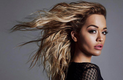 Rita Ora Debuts New Song