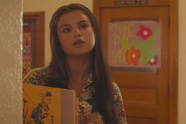 "Selena Gomez's Wacky ""Bad Liar"" Video"