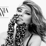 'Shania Now: Cover & Release Date