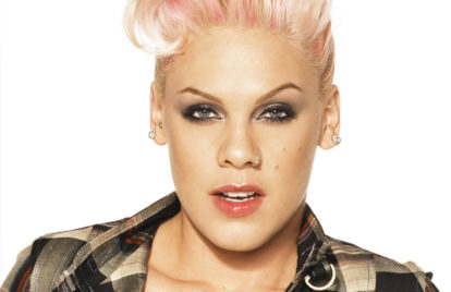 Pink Gives An Update On Her New Album