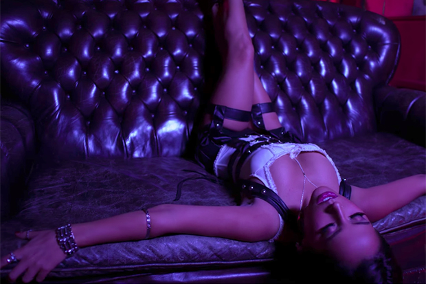 Becky G's Sexy 'Mayores' Video