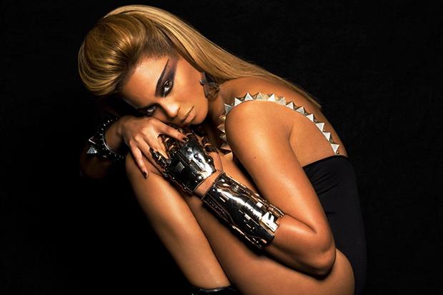 Lost Hit: Beyonce's 'Radio'