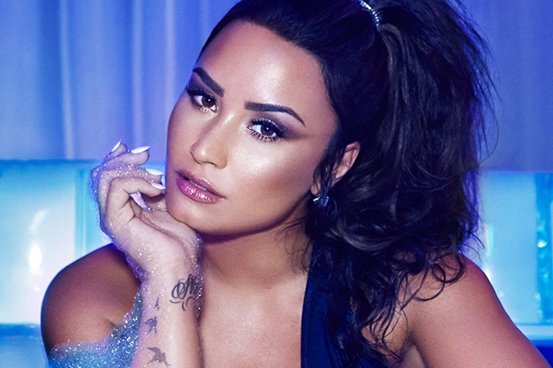 Demi's 'Sorry Not Sorry' Co-Stars