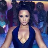 Demi Lovato's 'Sorry Not Sorry'