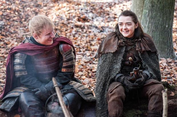 Game of Thrones Comic-Con Trailer Teases Season 7
