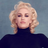 Gwen Stefani Is Recording New Music