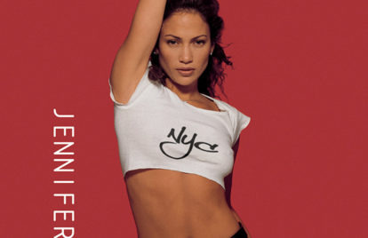 Flashback: Jennifer Lopez's
