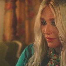 Kesha's Uplifting