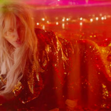 Kesha Drops Rollicking Soul-Pop Anthem