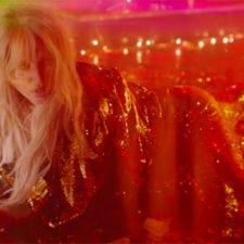 Kesha Drops Rollicking Soul-Pop Anthem