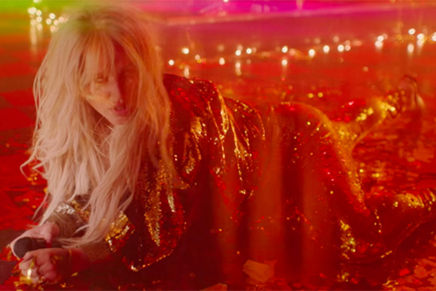 Kesha's Soul-Pop Anthem 'Woman'