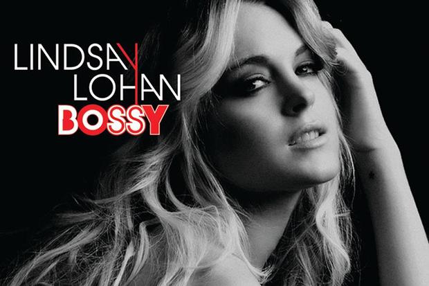 Flashback: Lindsay Lohan's 'Bossy'