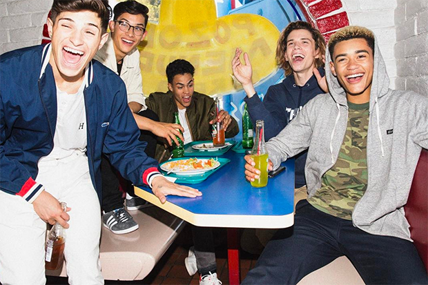 A Q&A With PRETTYMUCH
