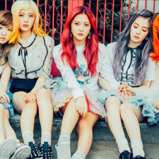 A Beginner's Guide To K-Pop Girl Group Red Velvet