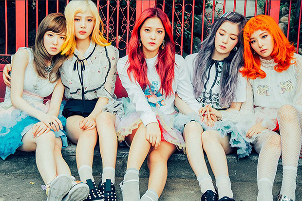 A Beginner's Guide To Red Velvet