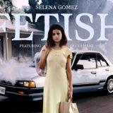 Selena Gomez's Quirky 'Fetish'