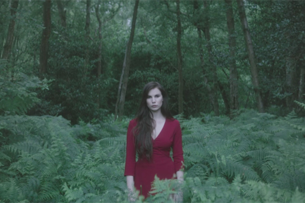 Skott's Mysterious & Murky 'Mermaid'