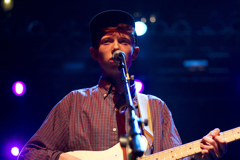 King Krule: 6 Feet Beneath the Moon