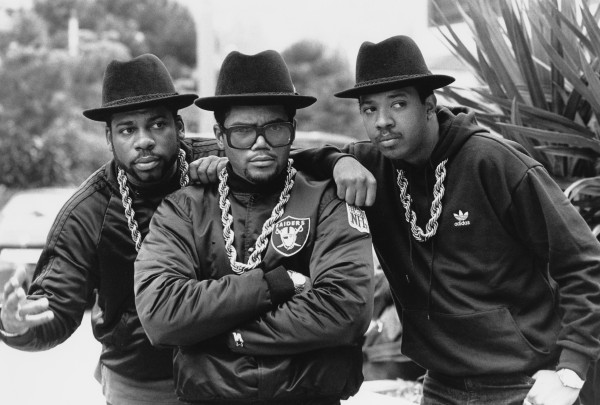 The Murder of Jam Master Jay