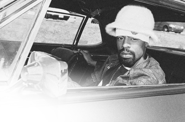 The Murder Of Mac Dre