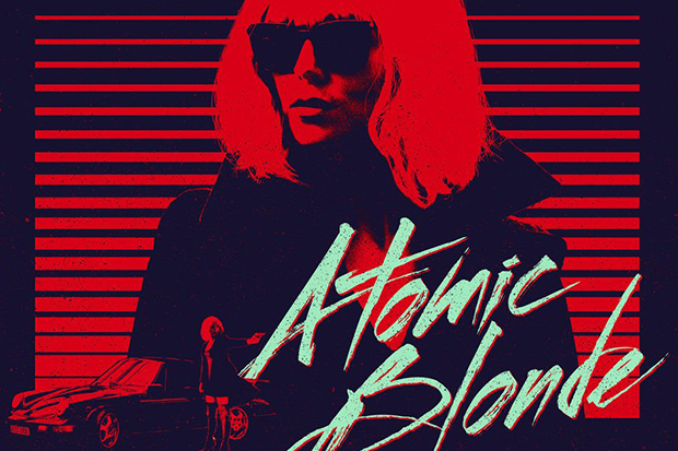 'Atomic Blonde' Soundtrack Review