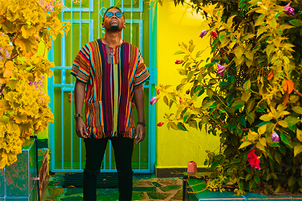 Bantu's 'Africa For The Summer' EP