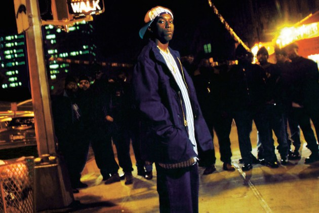 The Murder Of Big L