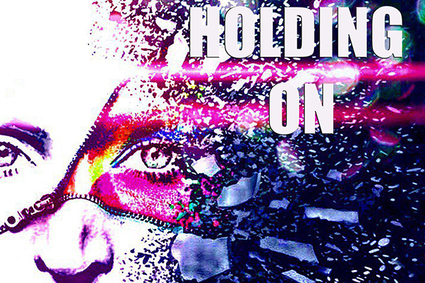 Dannii Returns With 'Holding On'