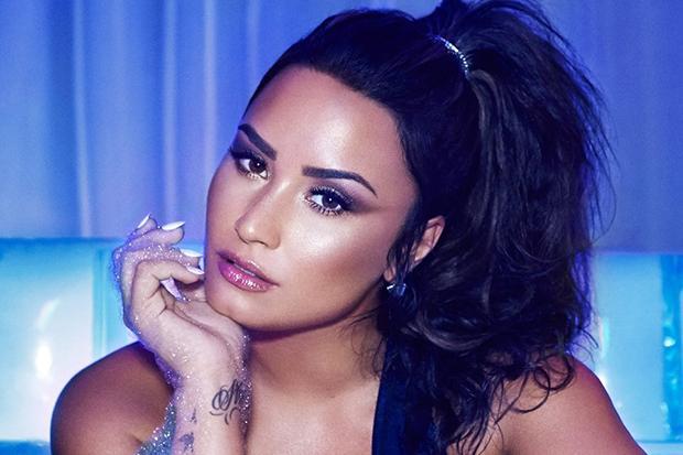 Demi Lovato Wrote A Diss Track