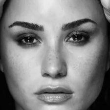 Demi Lovato Announces New LP 'Tell Me You Love Me'