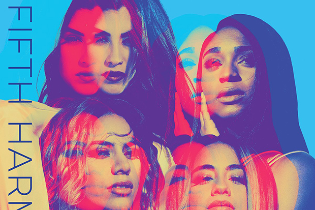 Fifth Harmony's 'Self-Titled' Tracklist
