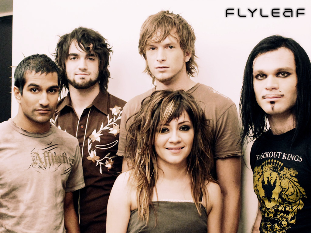 Lacey Sturm Is All That