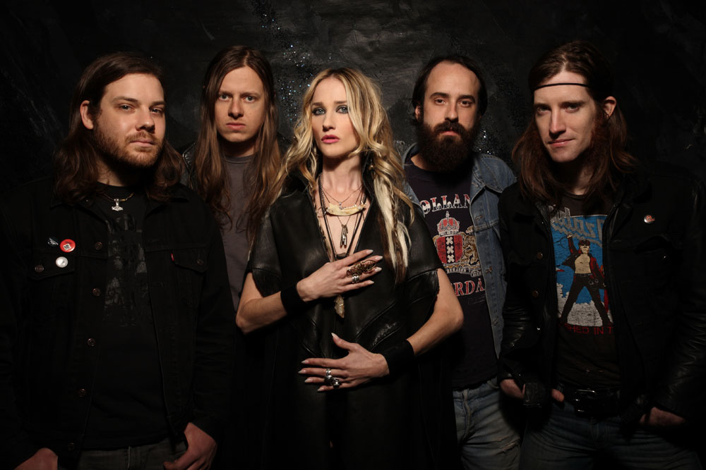 Look Out For Jill Janus