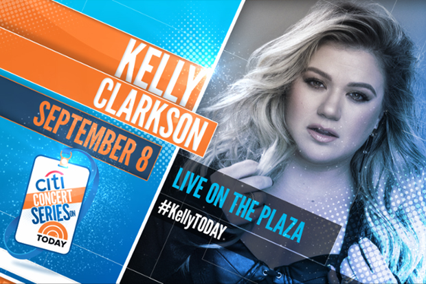 Kelly Clarkson To Relaunch