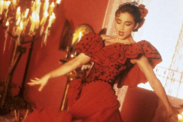'La Isla Bonita' Was Pitched To MJ