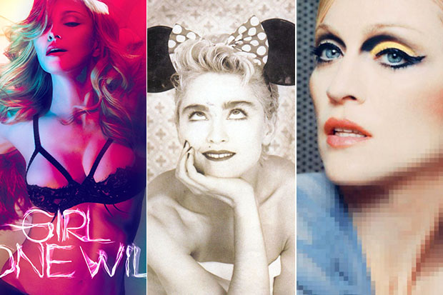 Madonna's 10 Most Underrated Singles