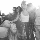 Pink Returns With 'What About Us'