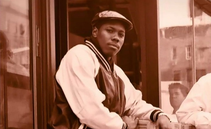 The Murder Of Scott La Rock