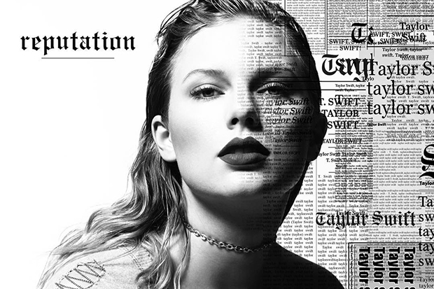 Taylor Swift Drops '...Ready For It?'