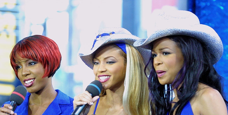 Destiny's Child Says Goodbye