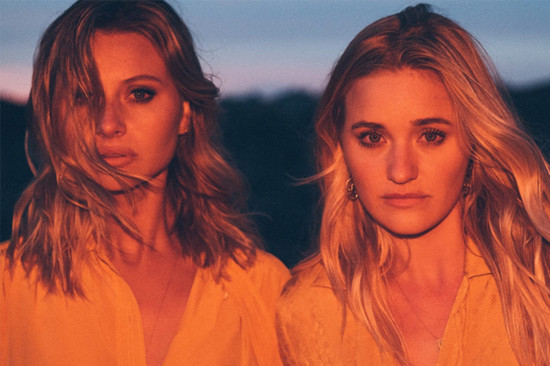 Aly & AJ's 'Take Me' Video