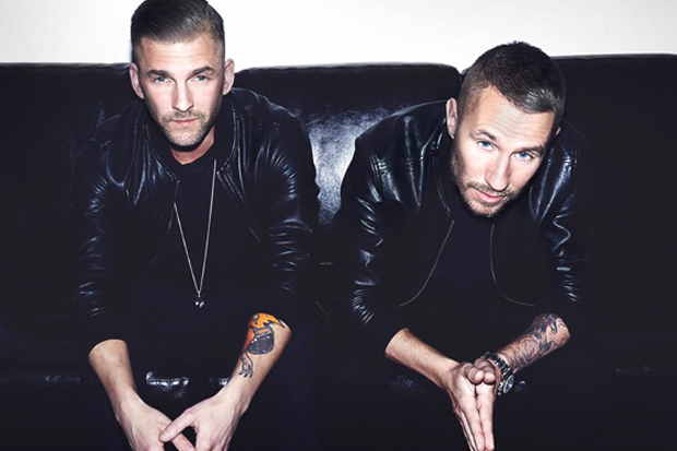 Galantis Interview